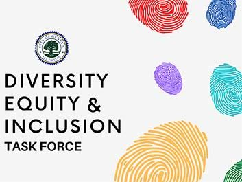 Diversity Task Force With Logo