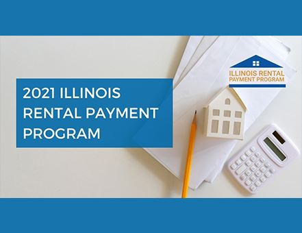 Illinois Rental Payment Program