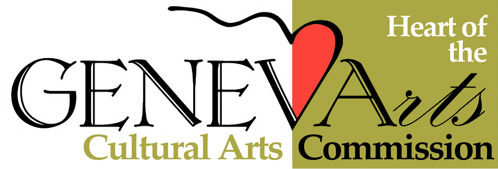 Cultural Arts Commission Logo
