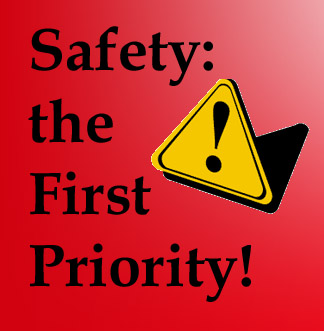 Basic Safety Tips | Geneva, IL - Official Website