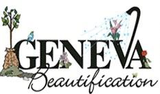 Geneva Beautification logo