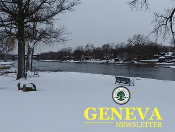 Winter Newsletter Island Park Fox River