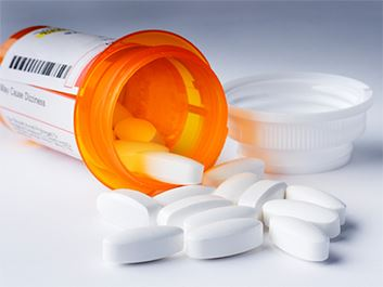 National Drug Take-Back Program - Medication Pills
