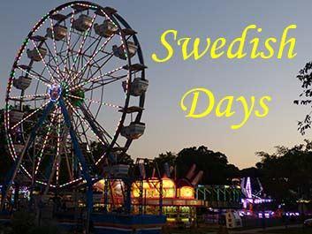 Swedish Days Carnival