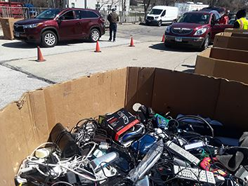 Electronics Recycling Kane County 2