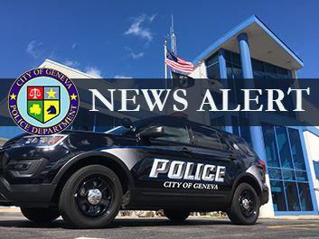 Police News - New Car