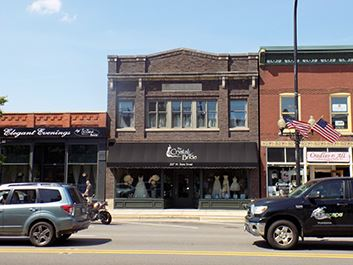 Historic Preservation - Downtown