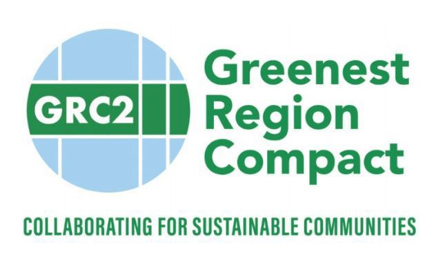 Greenest Region Compact Logo Opens in new window