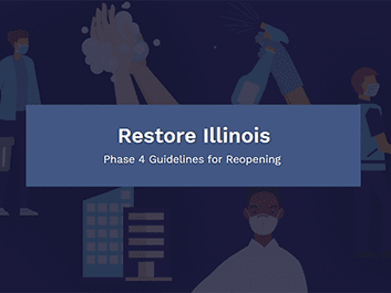 Restore Illinois Phase 4