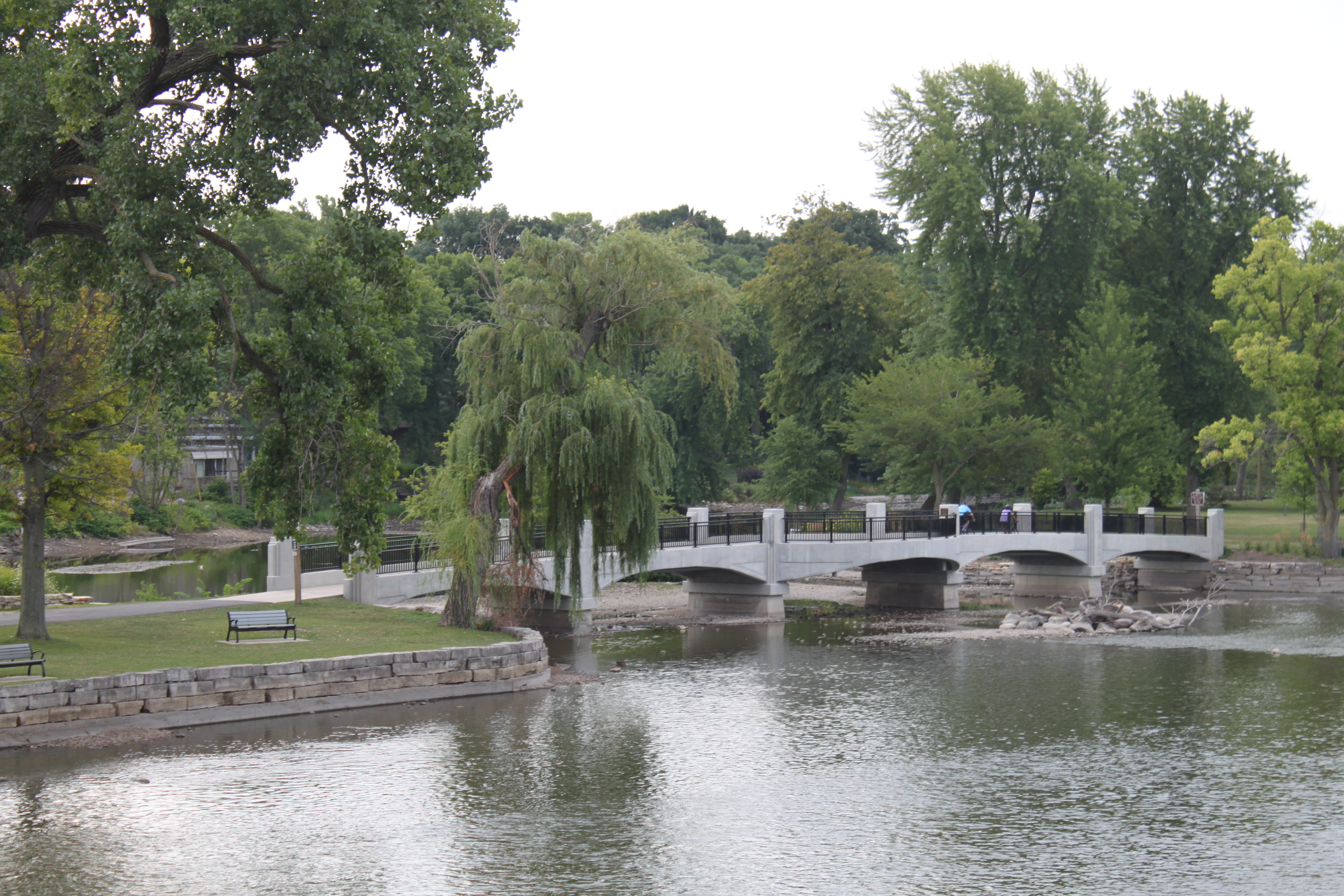 Island Park Geneva