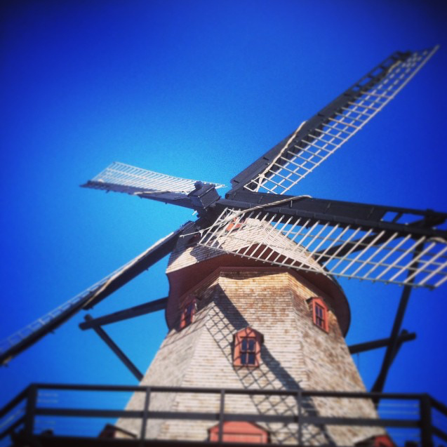 The Fabyan Windmill - Cindy Shillair