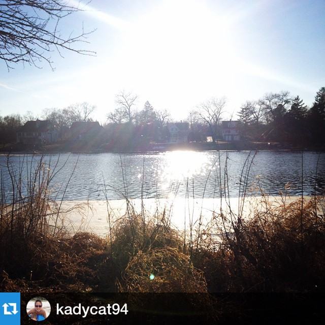 The Fox River - Instagram User @KadyCat94