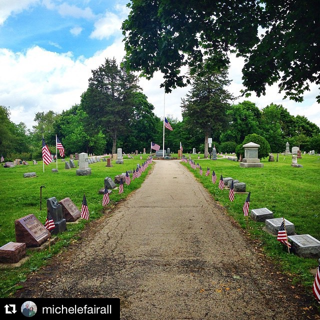 Memorial Day - Michele Fairall