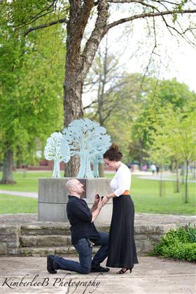 Proposal - Kim Byrne
