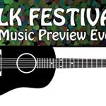 Fox Valley Folk Music and Storytelling Festival