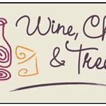 Wine, Cheese, and Trees Fundraiser