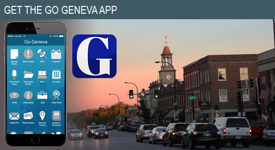 Download The City's Mobile App