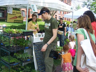 Gardenology Day