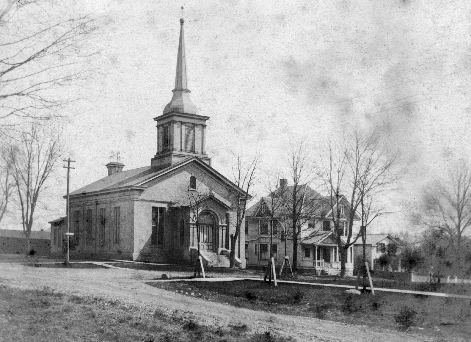 1900 Congregational Church