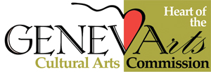 Geneva Cultural Arts Commission Logo